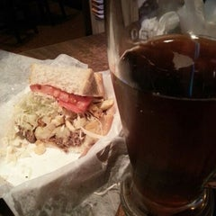 Photo taken at Primanti Bros by Chef W. on 11/11/2012