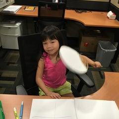 Photo taken at Hewlett Packard Asia Pacific Pte Ltd by Jacqueline M. on 6/23/2015