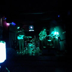 Photo taken at Hispano Bar by Melisa L. on 2/28/2014