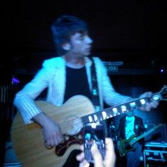 Photo taken at Hispano Bar by Melisa L. on 3/17/2014