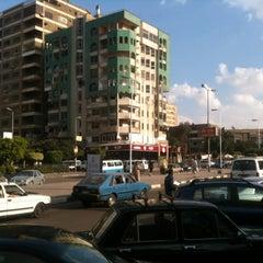 Photo taken at Abu Ramy | أبو رامي by Muhammad on 10/5/2012