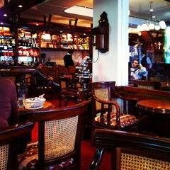 Photo taken at Café Entrelagos by Rubén M. on 3/23/2013