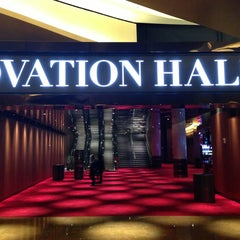 Photo taken at Ovation Hall by A.A on 1/20/2013