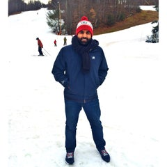 Photo taken at Wachusett Mountain State Park by ThE MaTaDoR on 12/28/2014