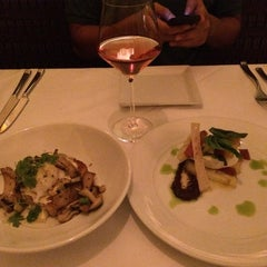 Photo taken at Michael's on Naples Ristorante by Sarah Y. on 7/12/2014