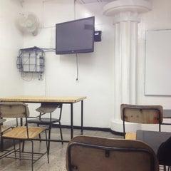 Photo taken at Universidad Mexicana Polanco by Chuvi on 12/8/2012