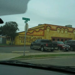 Photo taken at Taqueria Jalisco by Corina H. on 10/6/2012