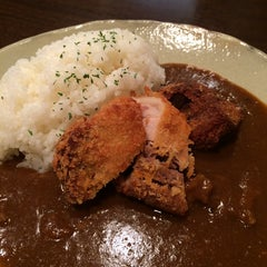 Photo taken at ふら~っと。カレー店 プコ家 by kimi s. on 10/24/2014