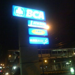 Photo taken at BCA KCU Matraman by AmЯaи G. on 1/15/2013