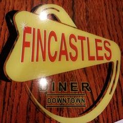 Photo taken at Fincastles Restaurant by Steve M. on 9/13/2013