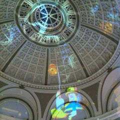 Photo taken at Century San Francisco Centre 9 & XD by Brian L. on 11/30/2012
