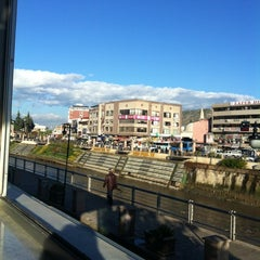 Photo taken at Özsüt by Şükran on 12/11/2012