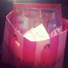 Photo taken at Victoria's Secret PINK by Karmaz on 9/15/2012