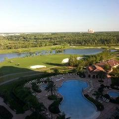 Photo taken at Rosen Shingle Creek Hotel by Jon L. on 5/6/2013