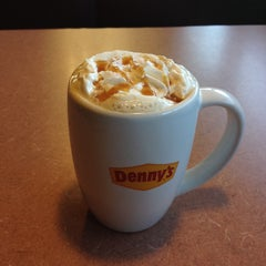 Photo taken at Denny's by Gary on 6/20/2014