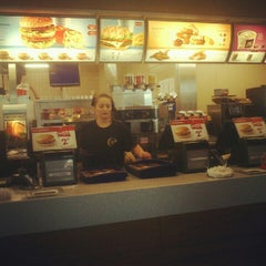 Photo taken at McDonald's by Maciej Z. on 10/6/2012