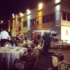 Photo taken at Konak Restaurant by Gamze S. on 6/28/2013