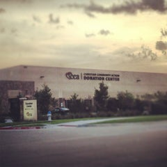 Photo taken at CCA Distribution Center by Mickey P. on 8/1/2013