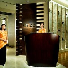 Photo taken at SATOO by Shangri-La Hotel, Jakarta on 7/25/2014