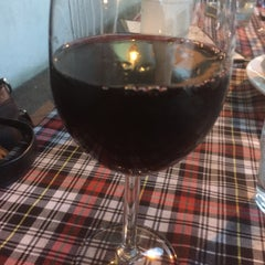 Photo taken at Wine Bos by C J Jymmie on 1/8/2015