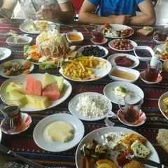 Photo taken at Köy Konağı by Murat A. on 6/9/2013