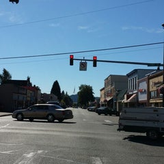 Photo taken at City of Monroe by Beth N. on 9/13/2014