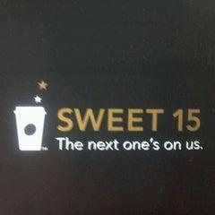 Photo taken at Starbucks by Beth N. on 9/26/2012