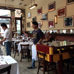 Photo taken at Felix by Léna Le Rolland on 8/23/2013