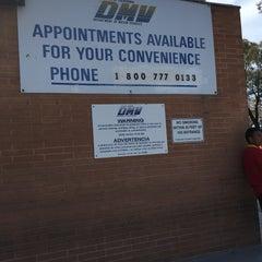 Photo taken at Santa Ana DMV Office by Michelle R. on 3/17/2015