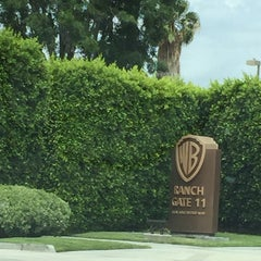 Photo taken at Warner Bros. Ranch by Michelle R. on 7/18/2015