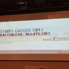 Photo taken at Reginald F. Lewis Museum of Maryland African American History and Culture by Sarah J. on 6/15/2015