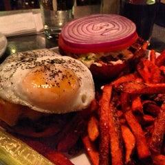 Photo taken at Bite Café by Daniela B. on 4/4/2013