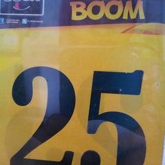 Photo taken at Kedai Loempia Boom by Amel on 4/10/2013