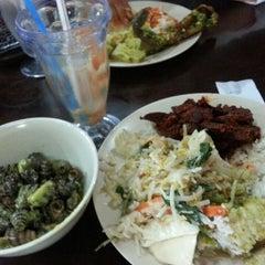 Photo taken at Restoran MZ by mohd aqmal n. on 4/10/2013