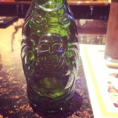 Photo taken at Oyama Japanese Steakhouse by Bob R. on 3/8/2014