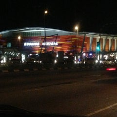 Photo taken at Kuching Sentral by JYZ on 2/15/2013