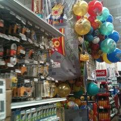 Foto tomada en Mercado Soriana por Ana el 3/30/2013