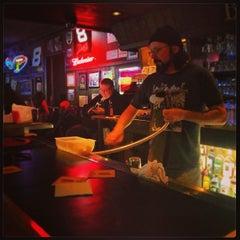 Photo taken at Cozy Inn by Alia R. on 1/18/2013