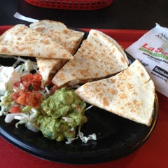 Photo taken at La Salsa by Colleen on 6/23/2013