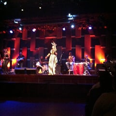 Photo taken at World Cafe Live by Denise C. on 7/2/2013