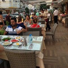 Photo taken at Kırçiçeği by Irem O. on 7/13/2013