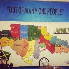 Photo taken at Natraliart Jamaican Restaurant by Tamika K. on 7/6/2013