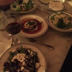 Photo taken at Giorgio's Wine Bar by Barbara Derecktor D. on 12/21/2015