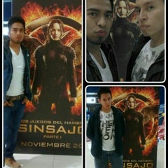Photo taken at Cinépolis by Timy O. on 11/23/2014