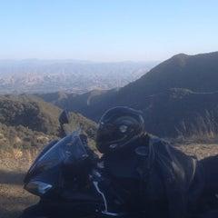 Photo taken at Tujunga Canyon by Benito on 6/1/2014