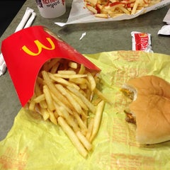 Photo taken at McDonald's by Chris L. on 2/17/2013