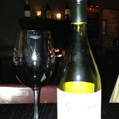 Photo taken at DOC Wine Bar by Brian G. on 11/13/2012