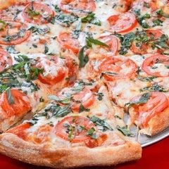 Photo taken at Bruno's Pizzeria Cucina by Bruno's Pizzeria Cucina on 1/27/2015