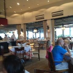 Photo taken at Gaiana Restaurante by Jose M. on 10/13/2012