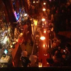 Photo taken at The Uptown Nightclub by Melissa R. on 1/5/2013